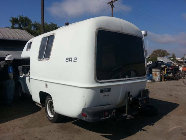 Innovative Holiday Rambler 40pdq Rvs For Sale In Fresno CA