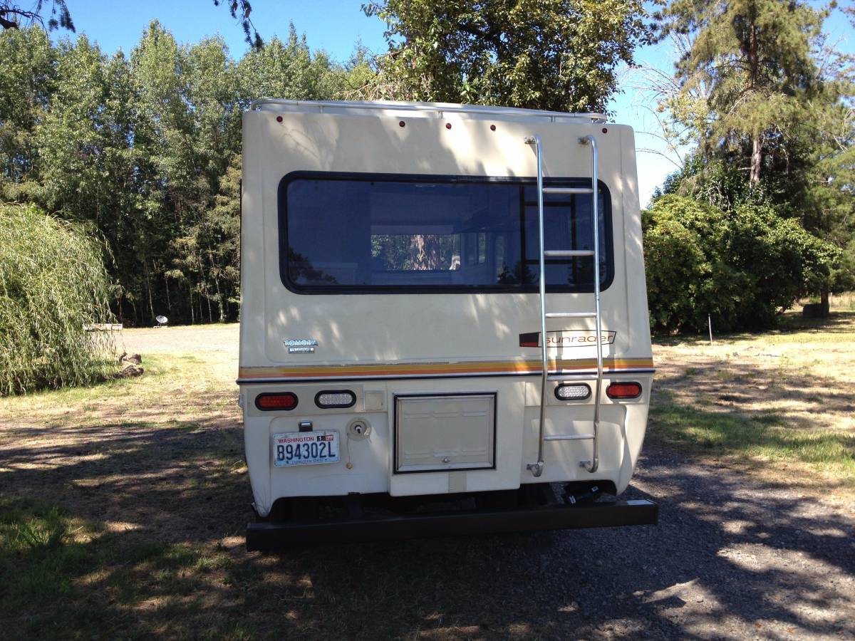 Excellent CLASS B MOTORHOMES FOR SALE PORTLAND OREGON  Cheap Motorhome Rental