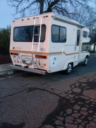 Motorhomes For Sale Redding Ca With Popular Style In ...