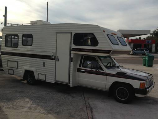 New Craigslist  RV For Sale In New Iberia LA  Clazorg