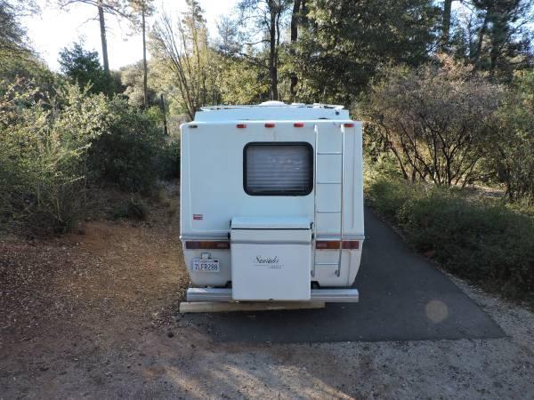 Luxury RV For Sale  2000 San Diego  RV RVs For Sale  San Diego CA