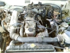 1987 Toyota Sunrider rv engine