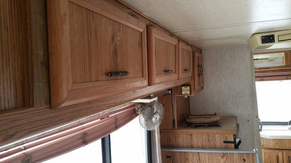 1989 Toyota Dolphin Motorhome For Sale in Citrus Heights, CA