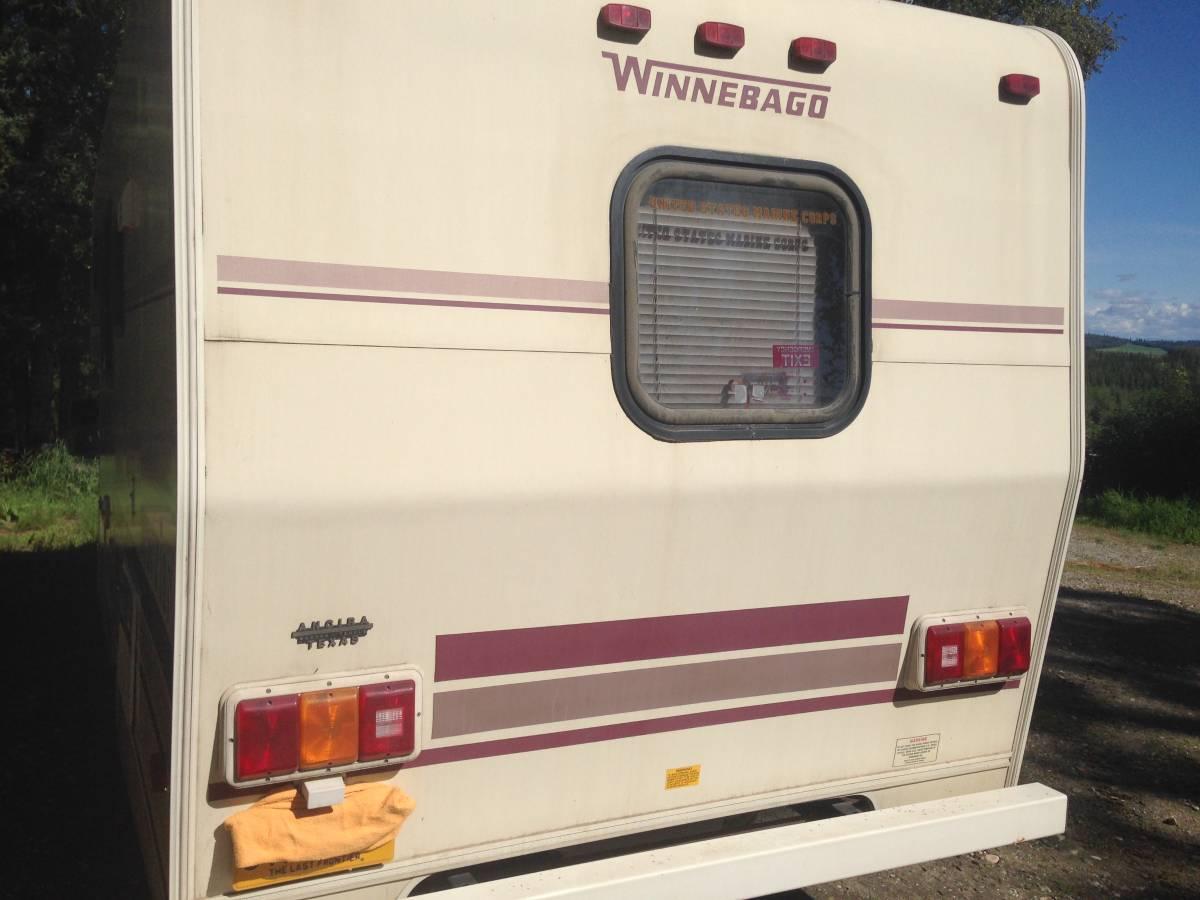 Simple Craigslist  RVs For Sale In Fairbanks AK  Clazorg