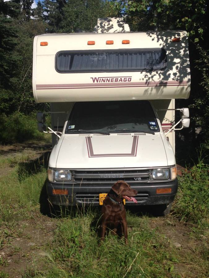 New Craigslist  RVs For Sale In Fairbanks AK  Clazorg