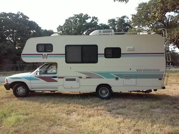Original 2005 National RV RV Dolphin LX6376 For Sale In Denton TX 76207