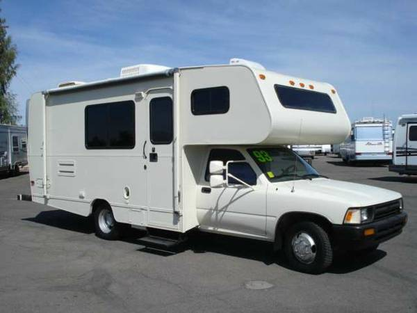 Creative Craigslist  Motorhomes For Sale In Kansas City MO  Clazorg