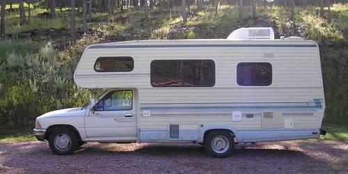 1991 Denver CO