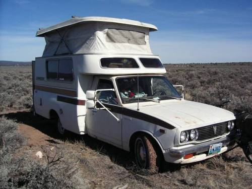 1978 Tres Piedras NM