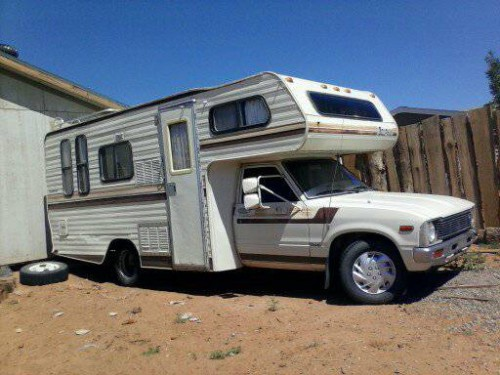 1982 Rio Rancho NM