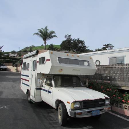 1982 Summerland CA front