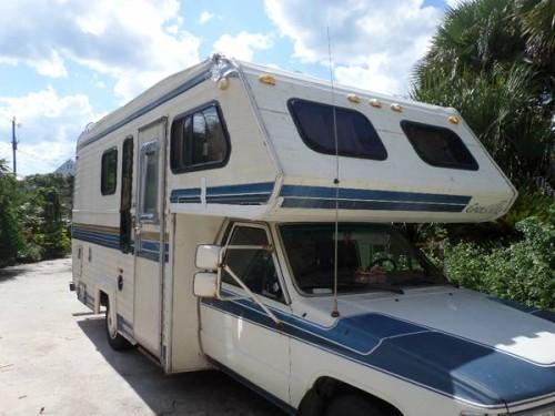1987 Davis Shores FL