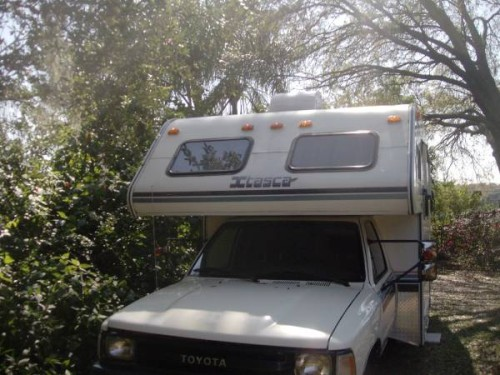 Model Itasca Navion 24v Rvs For Sale In Florida