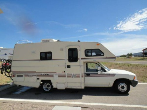 motorhome dating A young couple searches for a rv to live in during their quest to find their forever home they plan to stick to their budget of $50,000, and they must have an awning, a spacious bathroom.