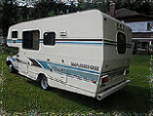 1993 Toyota Winnebago Motorhome For Sale in Vermont VT