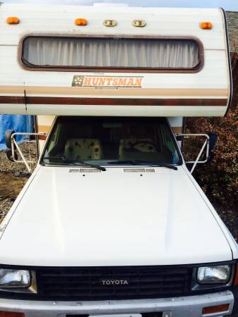 1984 Ellensburg WA front