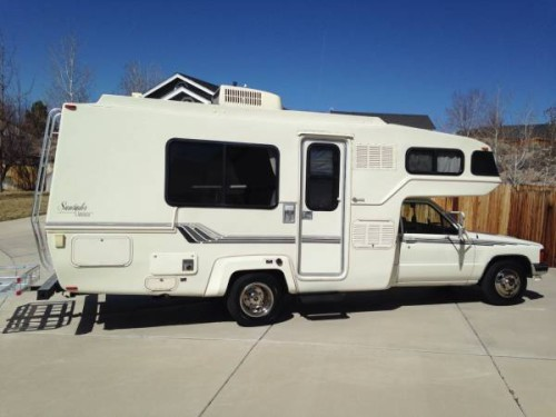Innovative Motorhomes For Sale In Henderson NV  Clazorg
