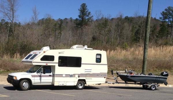 Topsail Island Campers For Sale