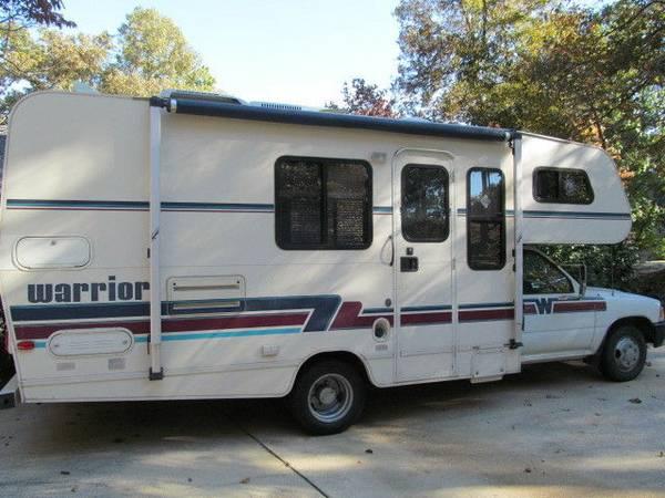 Luxury RVs For Sale In Foley Alabama