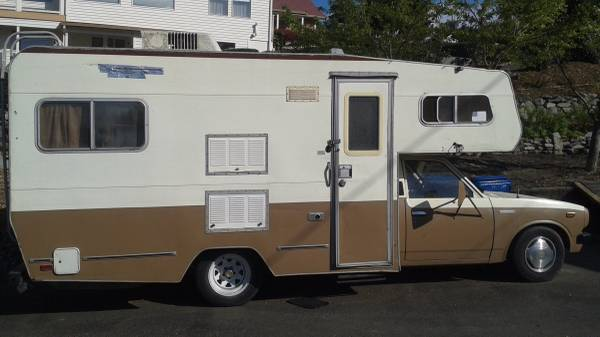 Innovative  Motorhomes For Sale In Kelso WA Near Seattle Washington And Portland