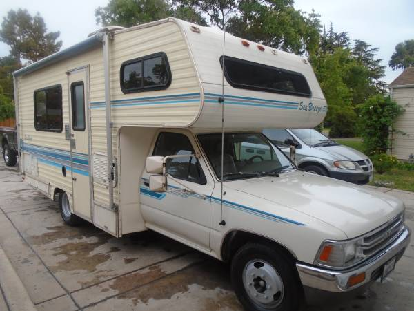 New Fleetwood Discovery 39 RVs For Sale In Fresno California