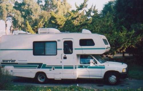 1991 Santa Barbara CA