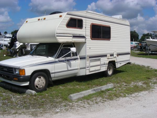 Rv motorhomes for sale in florida perfect blue rv for Florida department of motor vehicles naples fl