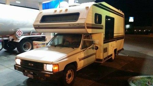 Fantastic RV Dealers In Seattle WA