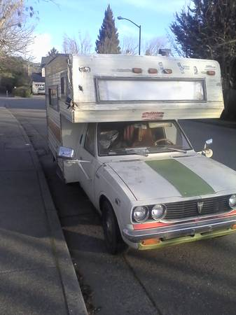1977 Santa Rosa CA