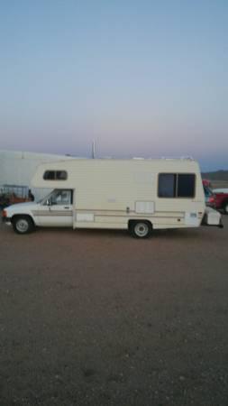 1984 Kingman AZ