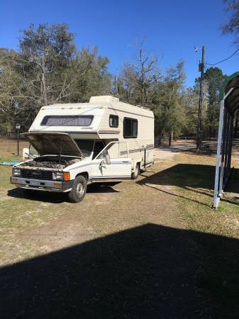 Fantastic Rvs For Sale In Central Florida Used Recreational Vehicleshtml