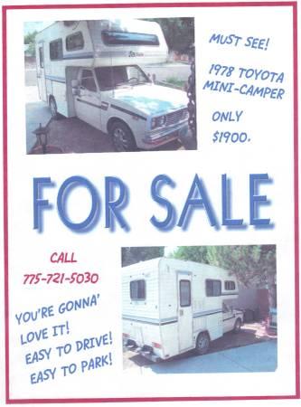 1978 Carson City NV