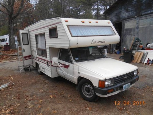 1986 New Hampshire NH