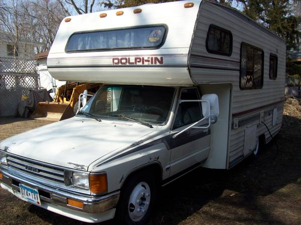 Simple Motorhomes For Sale In Duluth MN  Clazorg