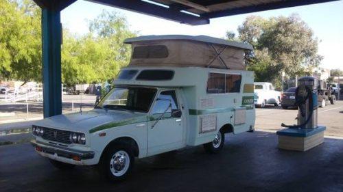 1976 Tucson AZ
