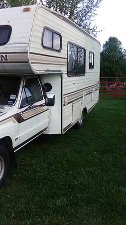 Creative Tiffin Rvs For Sale In Missouri