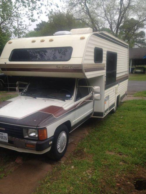 1986 Denison TX