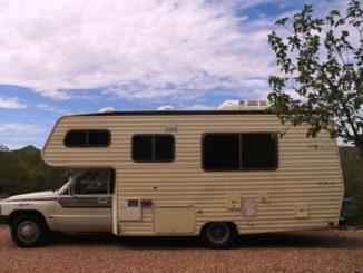 Simple Craigslist  Motorhomes For Sale In Tucson AZ  Clazorg