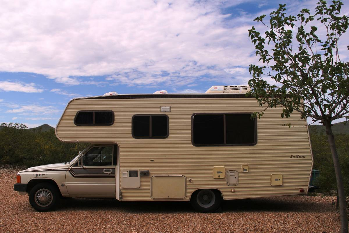 Model Featuring A Streamlined Purchase Process And Guaranteed Low Prices, The Program Is Designed To Ease RV Buyers