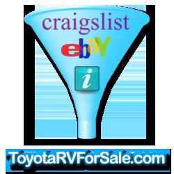 ToyotaRVForSale.com Logo
